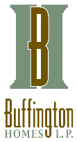 Buffington Homes, Logo